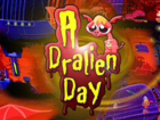 A Dralien Day - 2