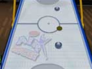 Air hockey - 1