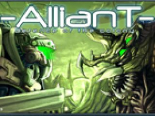 Alliant - Defence of the Colony - 1