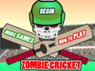 Ashes 2 Ashes - Zombie Cricket - 2