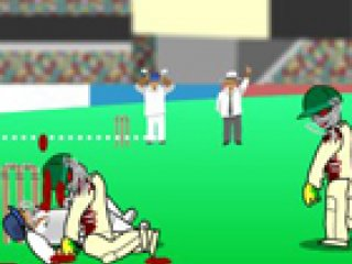 Ashes 2 Ashes - Zombie Cricket - 3