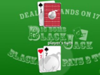 Big Bomb Blackjack
