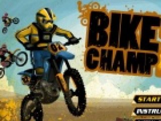 Bike Champ part 2