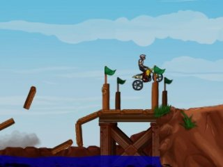 Bike Rivals - 4