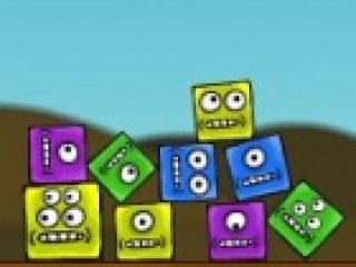 Blob Tower Defense
