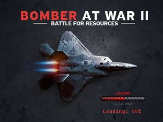 Bomber at War 2 - 1