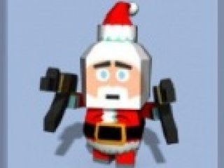 Boxhead The Christmas Nightmare - 3