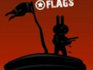 Bunny Flags - 1