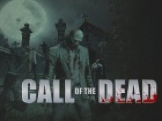 Call of the Dead - 1