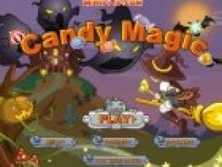 Candy Magic - 1
