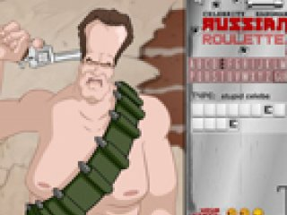 Celebrity Russian Roulette - 4