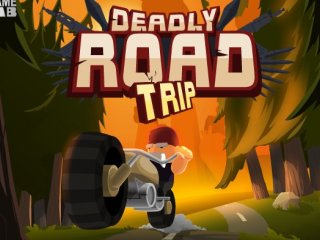 Deadly Road Trip - 1