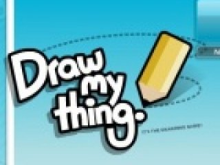 Draw My Thing Game - 3