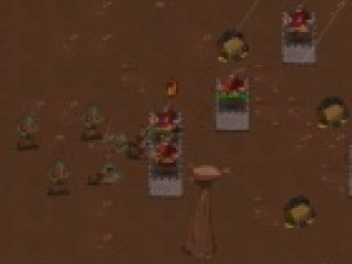 Dwarfs Under Siege - 1