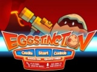Eggstinction - 1