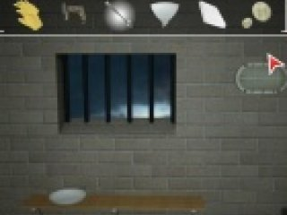 Escape 3D The Jail - 3