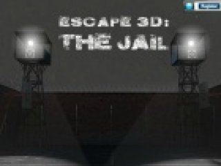 Escape 3D The Jail