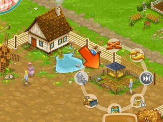 Goodgame Big Farm - 2