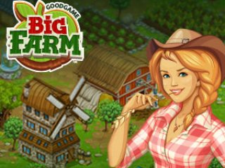 Goodgame Big Farm - 1