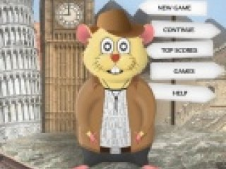 Hamster: Around the World - 1