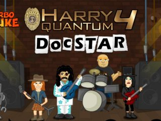 Harry Quantum 4 Doc Star - 1