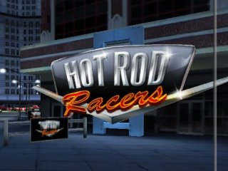 Hot Rod Racers - 2