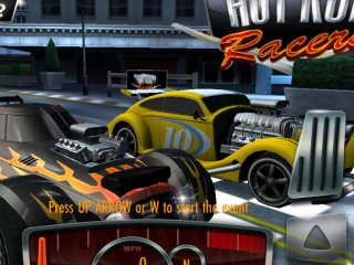 Hot Rod Racers - 3