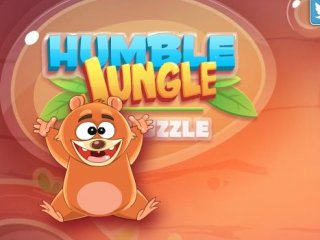 Humble Jungle Puzzle