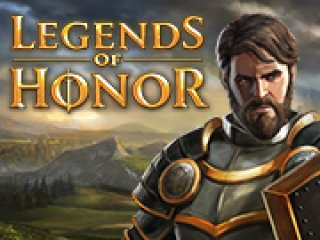 Legends of Honor - 1