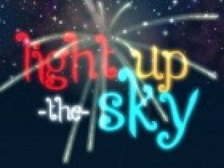 Light Up The Sky - 1