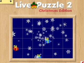 Live Puzzle 2 Christmas Edition - 3