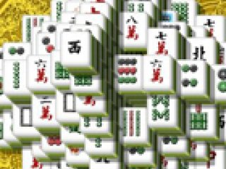 Mahjong Tower - 3