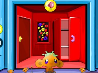 Monkey Go Happy Elevators 2 - 2