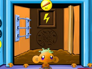 Monkey Go Happy Elevators 2 - 3