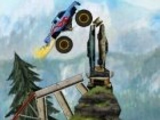 Monster Trucks Nitro 2 - 3