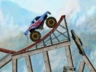 Monster Trucks Nitro 2 - 4