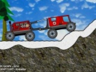 Mountain Rescue Driver 2 - 2