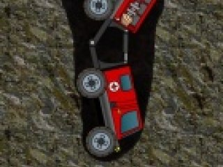 Mountain Rescue Driver 2 - 3