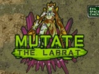 Mutate the Labrat 2 - 4