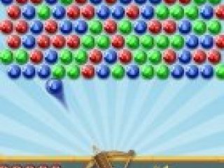 New Bubble Shooter - 2