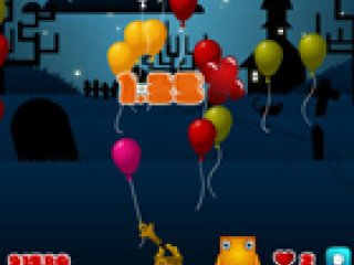 Night Balloons - 1