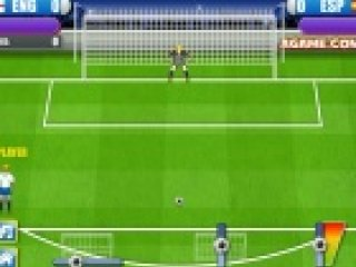 Penalty Shootout 2012 - 2
