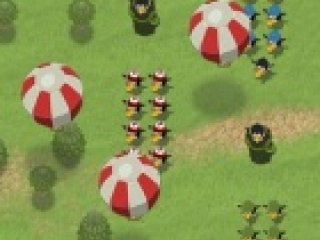 Penguins Attack Tower Defence 2