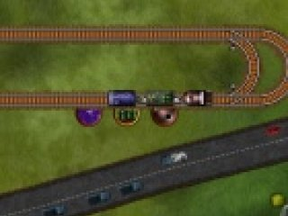 Railroad Shunting Puzzle - 2