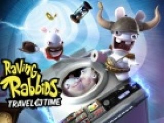 Raving Rabbids Travel in Time - 1