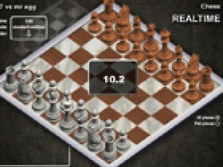 Realtime Chess - 1