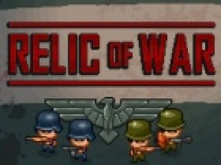 Relic of War - 1