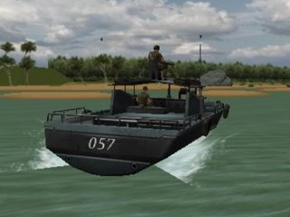 River Assault - 4