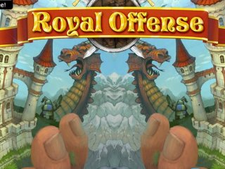 Royal Offense - 1