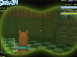 Scooby-Doo: Haunted House - 3